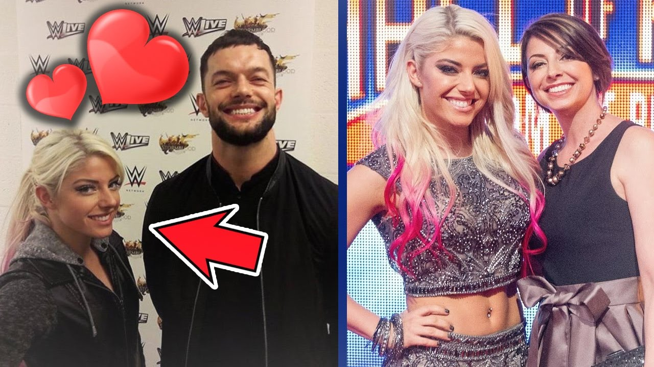 Top 10 Things You Didn T Know About Alexa Bliss Part 2