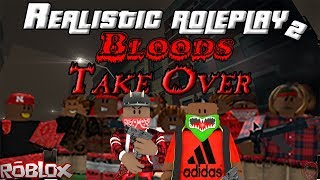 Roblox - RRP2 Blood's Take Over 💥🔫ft. Magoogala