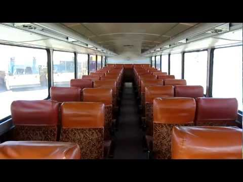 Bus For Sale!  1986 MCI MC9 Highway Coach!