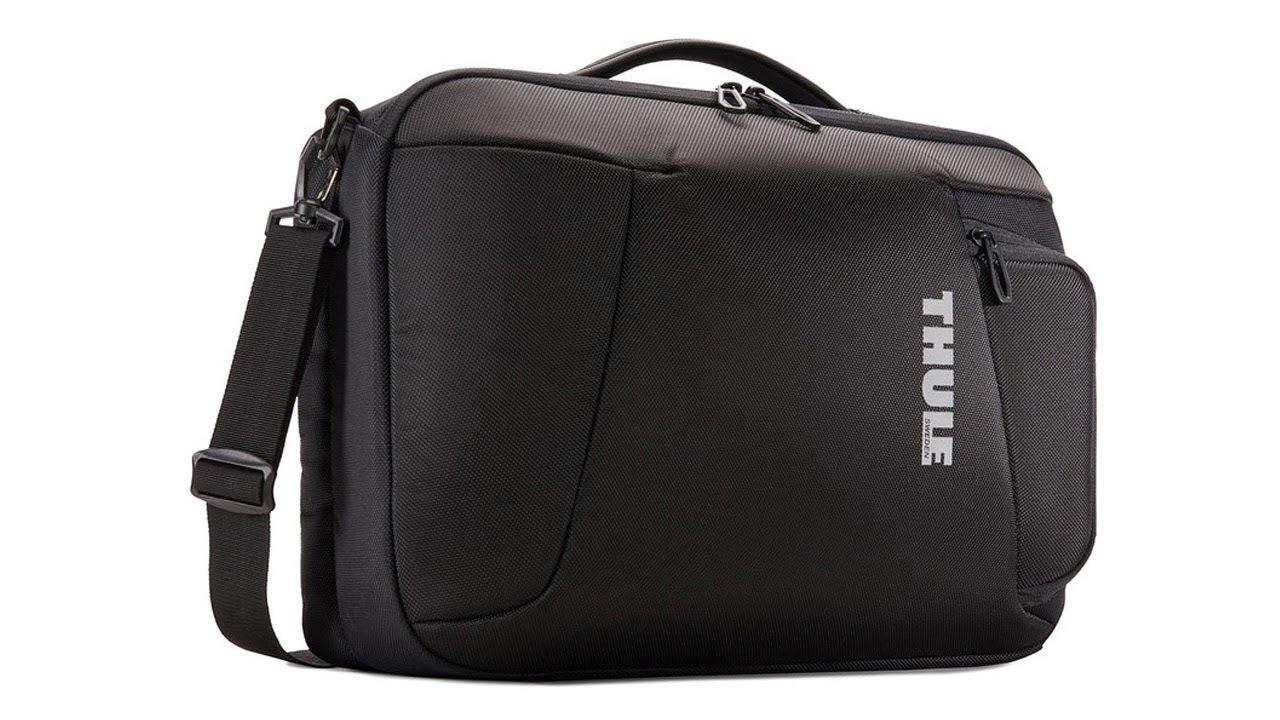 e6b329e36370 Laptop bags - Thule Accent Laptop Bag 15.6