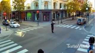 Politiets tegn / politimannens tegn