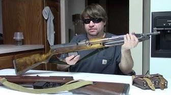 Czech 7.62x45 Vz.52 & 7.62x39 Vz.52/57 Carbines: Historical Close Look