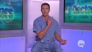 Dr. Travis Stork on the Symptoms of Heart Attack