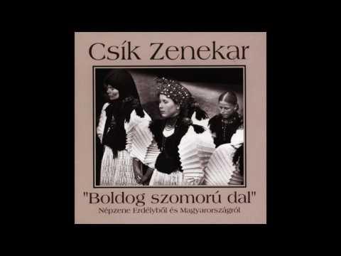 Csík Zenekar - Összerázás és négyes
