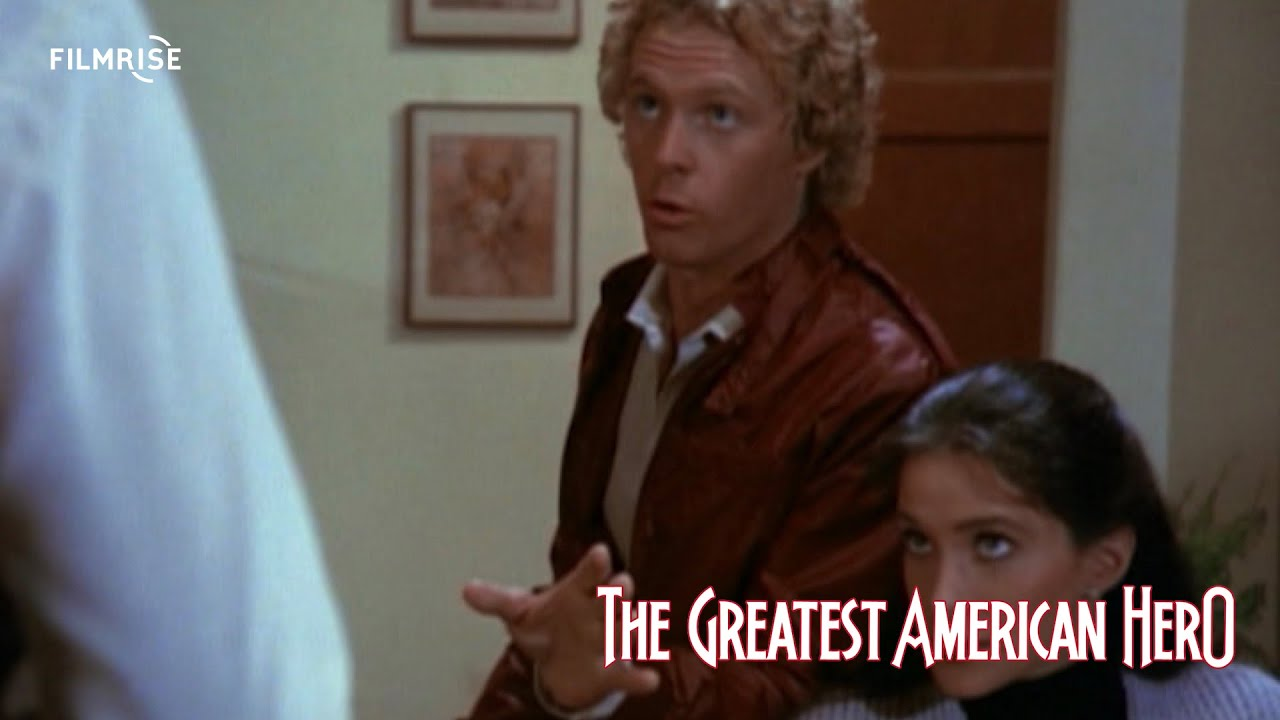 The Greatest American Hero - Season 1, Episode 7 - Fire Man - Full Episode