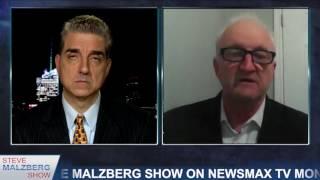 Malzberg | Former DHS Official: Must Declare Muslim Brotherhood a Terrorist Organization