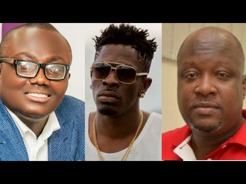 BOLA RAY And KWAME SEFA KAYI Adviced SHATTA WALE On LIVE Radio