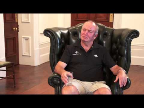 Sir Graham Henry & Keven Mealamu - The Sitting Series 2 Ep10