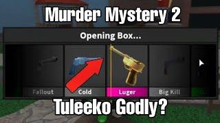 Roblox Suomi-| Mistério de assassinato 2 | Unboxaillaan!