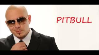 Pitbull - Greenlight ft. Flo Rida, LunchMoney Lewis [CHIPMUNKS VERSION]