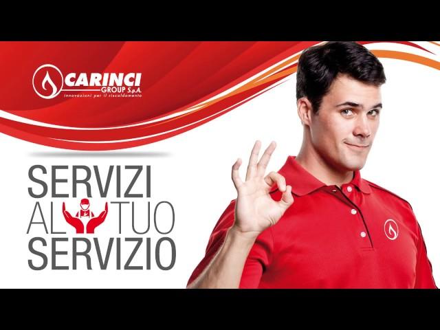 Carincigroup Azienda e Servizi 20017