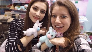 Toy Fair 2019 Excell | NEW Squish Ums, Cuite Cuffs, Radz, Ooshies, Mini Tins, Cutie Beans and MORE!