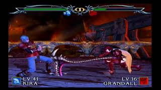Soulcalibur 3: Chronicles of the Sword - Chapter 16