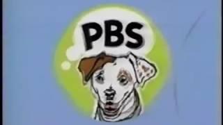 PBS Kids: Wishbone Bumper (200? WNPT)