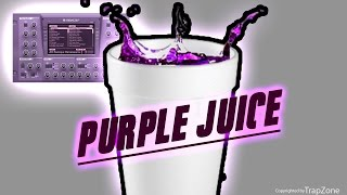 ✪Purple Juice✪ Nexus Trap Expansion 2018  (FREE DOWNLOAD)