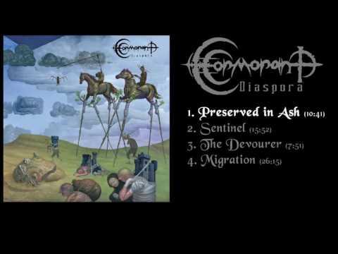 """Cormorant """"Diaspora"""" - Track 1: """"Preserved in Ash"""""""