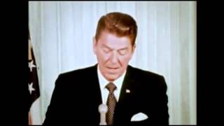 Ronald Reagan Bold Colors: What Reagan Might Say To Bob Dole and Today's GOP