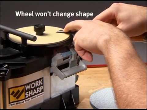 Work Sharp System 3000