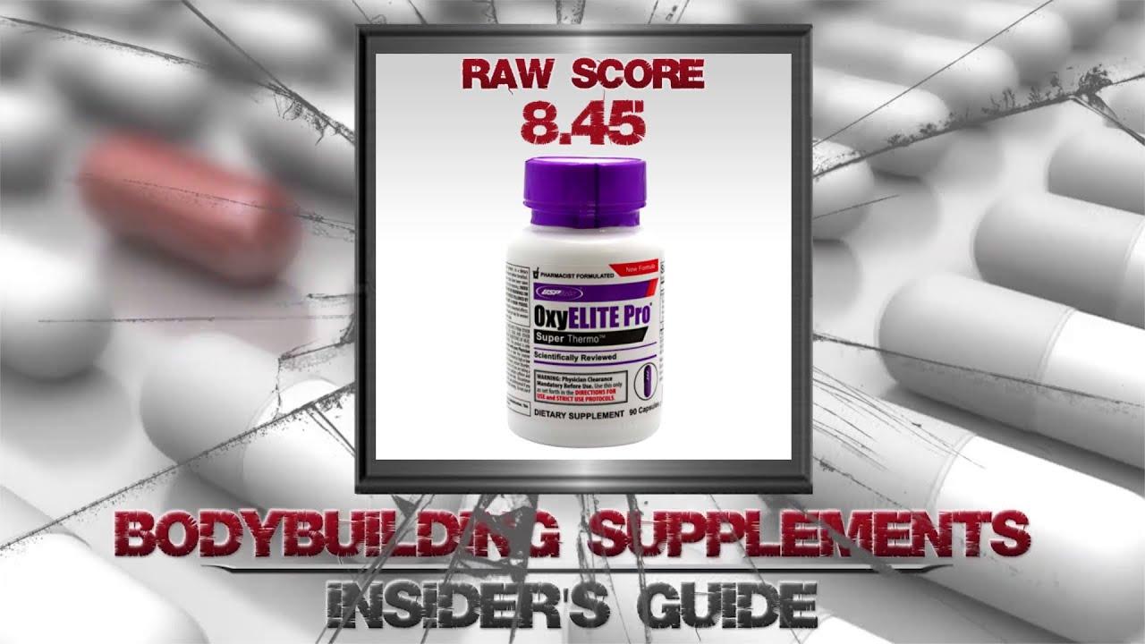 Usp labs oxyelite pro fat burner review