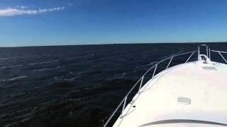 Viking Yacht Company -  Viking 50 Convertible