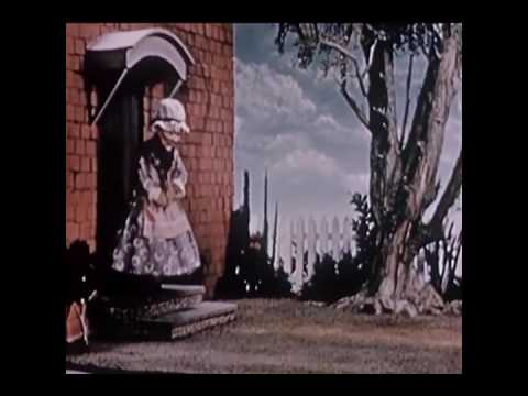 Community Movie Night - Angel on my Shoulder (1946)