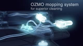 ECOVACS ROBOTICS giới thiệu DEEBOT OZMO 610