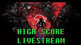 Nex Machina High Score Run Livestream