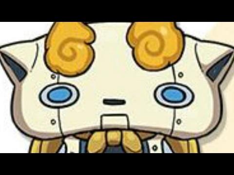 Chasse Robot Koma Yo Kai Watch 2 Ep1pixel 64