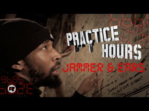 Jammer — Practice Hours [Episode 1]