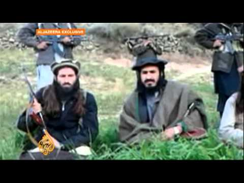 AJE Exclusive: Pakistan Taliban leader plays waiting game