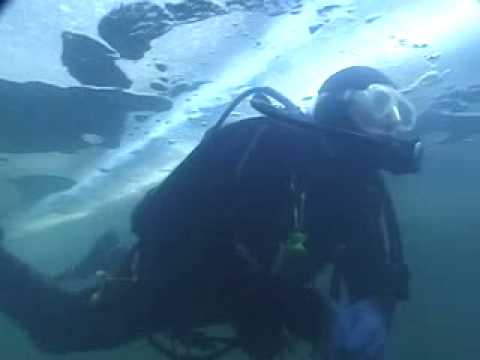 Advanced Rebreather Diver