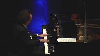 Cyprien Katsaris live in Luxembourg - Liszt: Altes provenzalisches Weihnachtslied, S. 186/8