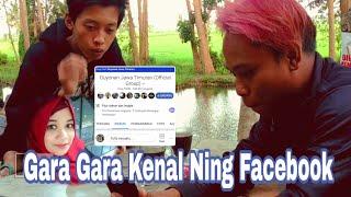 101+ Gambar Lucu Gara Gara Facebook Paling Keren