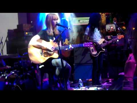 Lucy Rose - 'Watch Over'