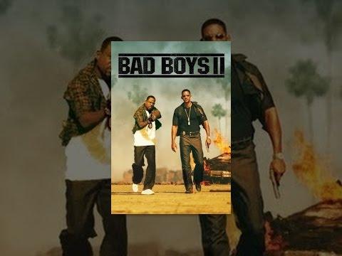 Bad Boys II Mp3