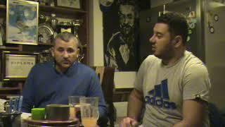 Interviu campion columbofil dl Daniel Bucaciuc Romania 21 ianuarie 2018 part 2
