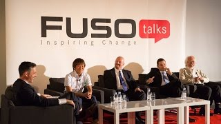 As a modern employer of today, we at FUSO have realized the value o...