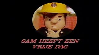 Brandweerman Sam - sams vrije dag