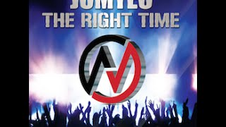 JOMTEC - The Right Time ( Radio Edit) getNdance Records