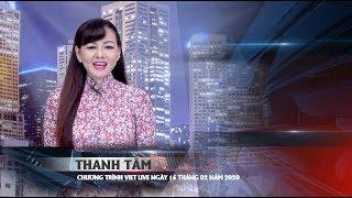 VIETLIVE TV ngày 16 02 2020