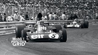 F1's Milestone Year – Celebrating 1,000 Grand Prix Races, Part 4: Monaco | M1TG