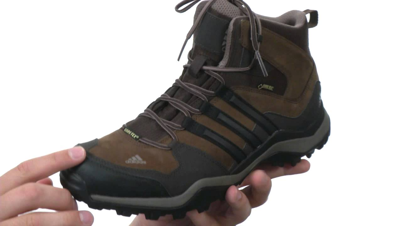 1e5045223d7 adidas Outdoor Kumacross Mid GTX® Leather SKU:#8251664