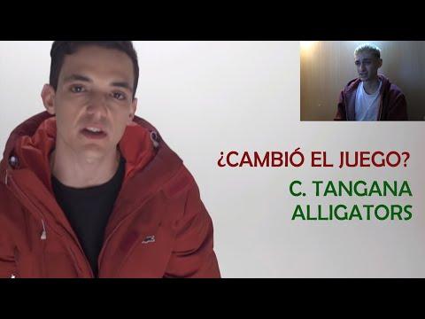 CLASSIC | Alligators – C. Tangana [Agorazein]