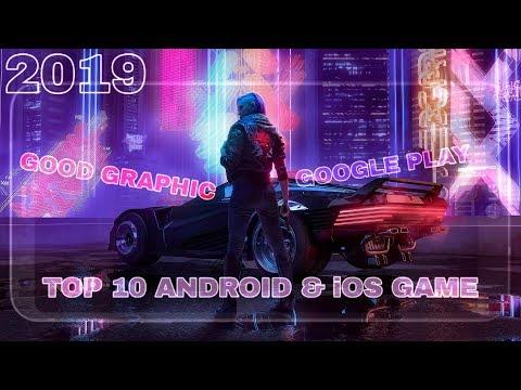 !!! ТОП 10 !!! ОТЛИЧНЫХ ИГР ИЗ GOOGLE PLAY ! Android & IOS (Online/Offline) Android Game 2019
