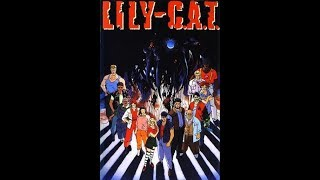 Lily C.A.T. trailer 1 eng sub (ShellyD) 1987 (fanmade)