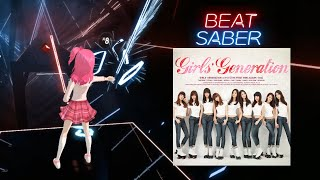 [비트세이버] Gee - Girls