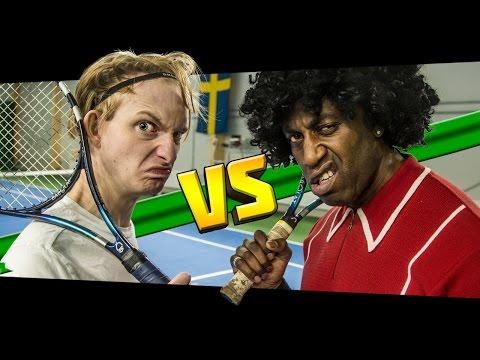 Anton Racket VS Michael Jackson