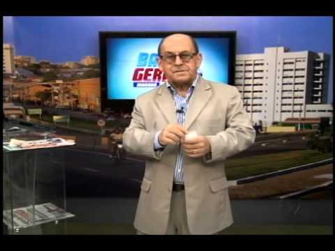 BG Marabá Sexta feira 27 de Dezembro de 2013