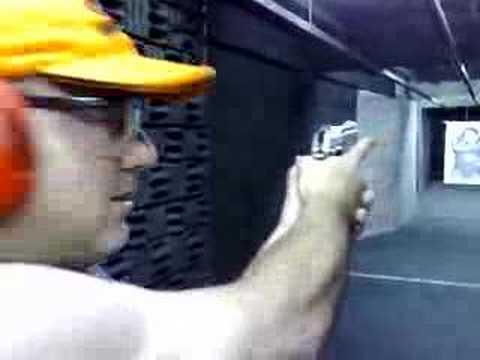 pistola 765