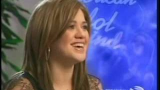 Kelly Clarkson, the greatest American Idol